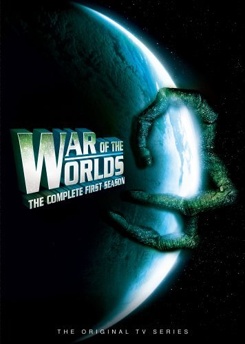 War of the Worlds TV