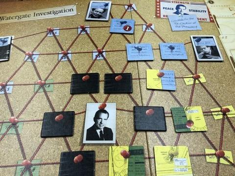 Watergate - Nixon caught