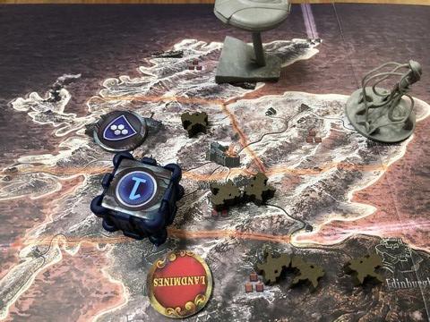 WotW - Landmines