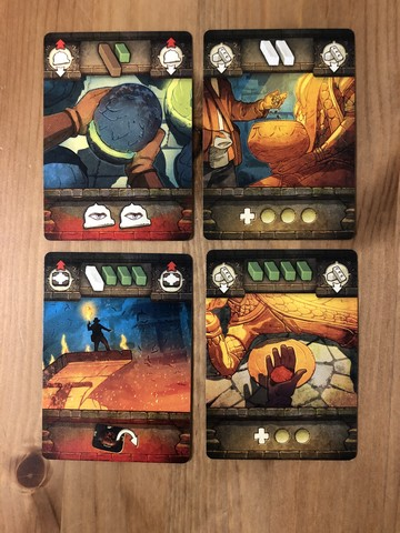 Nagaraja - Cards 2