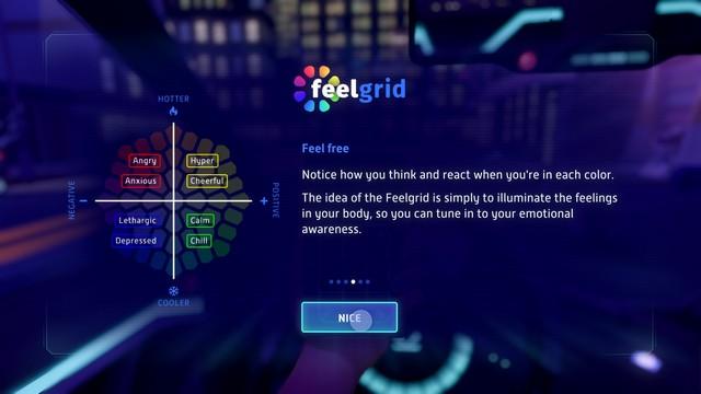 Neo Cab - FeelGrid 2