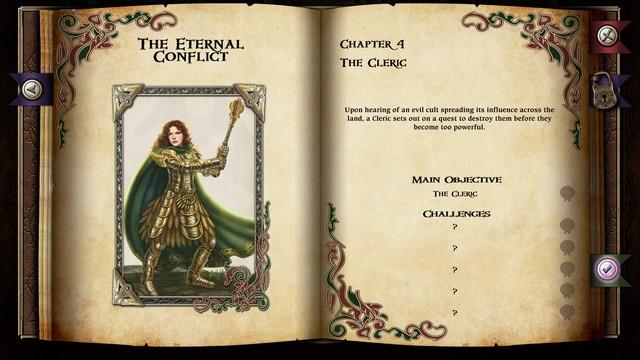 TO - Eternal Conflict 8