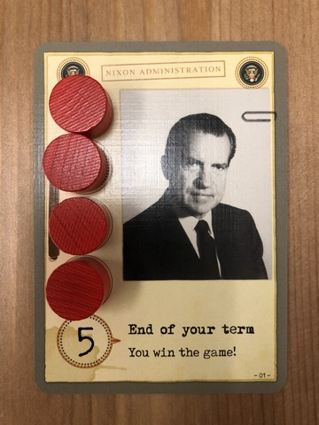 Watergate - Nixon Almost Won