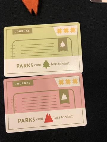 Parks - Items