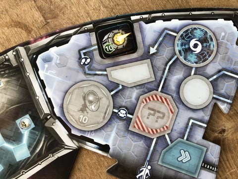 CiS - Escape Pods