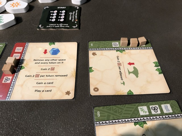 Ecos - Cards 2