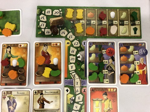 Loyang - Player Area 3