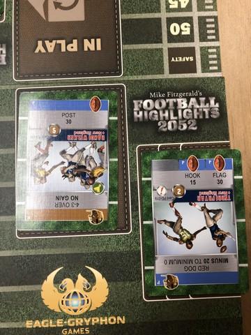 Football Highlights - Offense