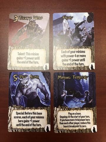 Monster Smash - Werewolves