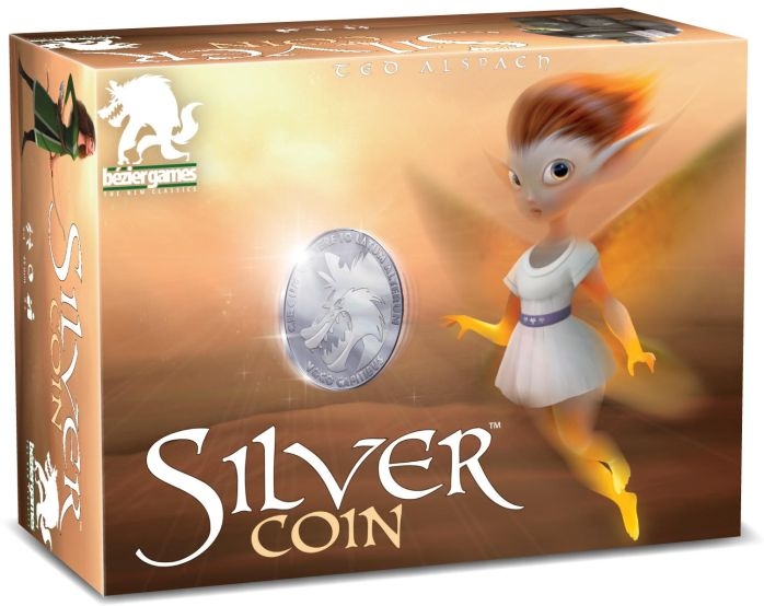 Silver - Coin