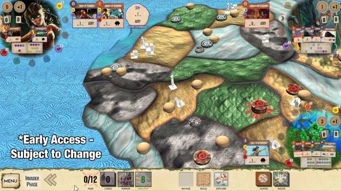 Spirit Island 2