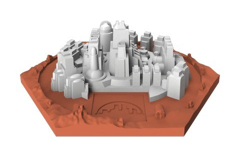TM - City 2