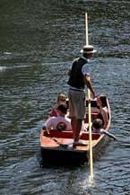 Barge Pole