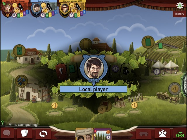 App Review Viticulture Dude Take Your Turn