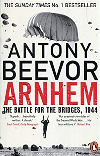 Arnhem - Battle for the Bridges